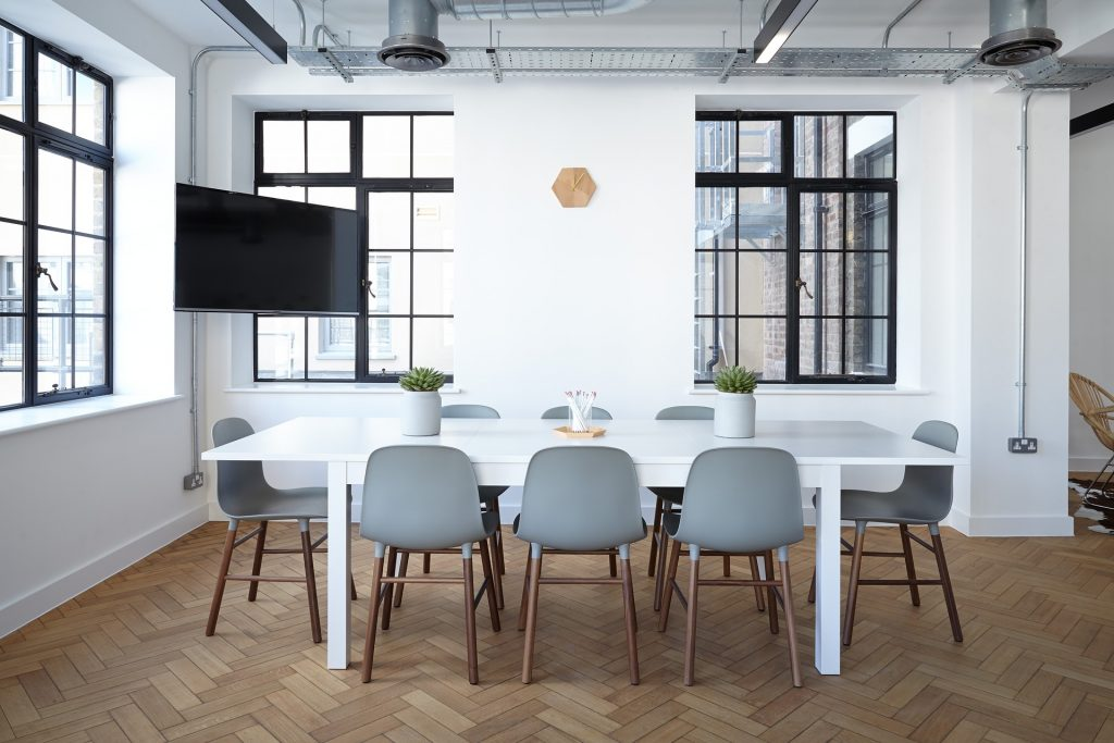Determine Your Office Space Needs. Is Your Company Large, Small, Or In  Between? Will You Be Needing Conference Rooms, Drafting Tables, Multiple  Copy ...